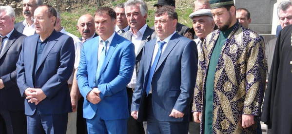 3 мая — День Возрождения карачаевского народа
