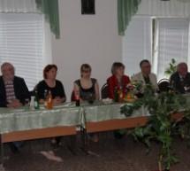 Обмен опытом с делегацией актива работников Профсоюза образования Земли Саар Федеративной Республики Германия.