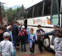 Отдых детей в Дагестане