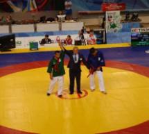 Спортсмены из Карачаево-Черкесии завоевали сразу 3 золотые и одну бронзовую медали на Всемирной летней Универсиаде в Казани