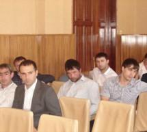 Состоялось VIII заседание Думы КГО четвертого созыва