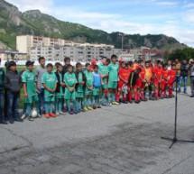 Прошел турнир, посвященный памяти тренера по футболу Хапсирокова Мухамеда Муссовича