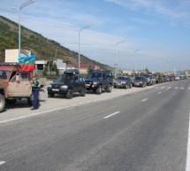 О джипах, джиппинге и Карачае