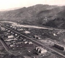 Карачаевск 1950-60 гг.