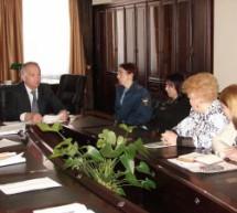 Первый прием граждан исполняющего обязанности Мэра Карачаевского городского округа РусланаТекеева
