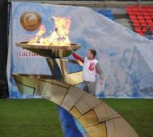 В Пятигорске прошел IV спортивно-культурный фестиваль «Кавказские игры»