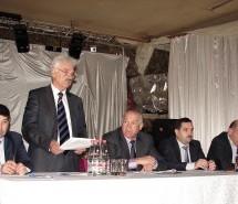 Выездное заседание антитеррористической комиссии КГО в п. Домбай