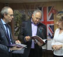 В Карачаевском городском округе открылись курсы английского языка «Элит-English»