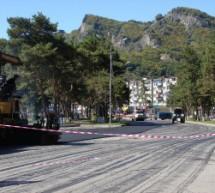 Ремонтные работы дорог и дворов в Карачаевске