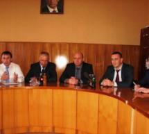 Выездное совещание министра спорта в Карачаевске