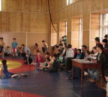 Спортивный турнир в честь 86-летия Карачаевска
