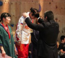 На Первенстве Мира по борьбе на поясах сборная России завоевала 22 медали и стала лидером соревнований