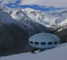 Домбай попал в топ-10 горнолыжных курортов мира