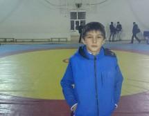 Воспитанник ДЮСШОР по вольной борьбе «Карачаевск» завоевал бронзовую медаль