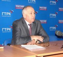 Пресс-конференция Руслана Текеева