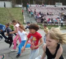 Фестиваль по легкой атлетике «Президентские состязания»