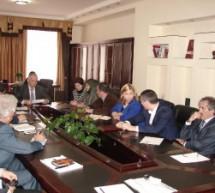Руслан Текеев провел плановый прием граждан