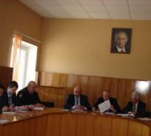 Заседание антитеррористической комиссии Карачаевского городского округа