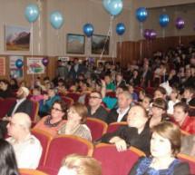 В Карачаевске отметили Международный день солидарности молодежи