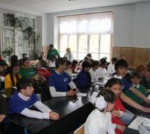 Фонд «Эльбрусоид» провел конкурс чтецов