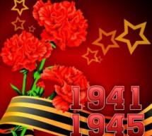 Уважаемые ветераны Великой Отечественной войны, труженики тыла!