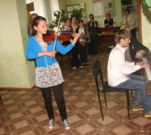Концерт ко Дню возрождения карачаевского народа