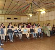 Выездной концерт в  Эльбрусском