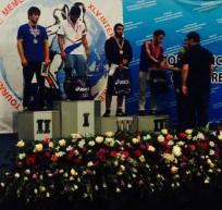 Хусей Суюнчев – бронзовый призер престижного международного турнира по вольной борьбе.