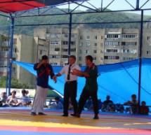 В Карачаевске проходит  турнир по национальной борьбе на призы Главы КЧР