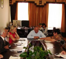 Мэр Карачаевского городского округа Руслан Текеев провел плановый прием граждан