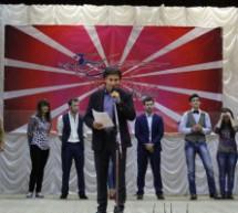 Прошел национальный отборочный тур песенного конкурса «Turkvizyon-2014»