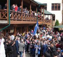 III Международный фольклорно-этнографический фестиваль карачаево-балкарской культуры