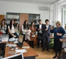 В управлении  ОПФР  по Карачаево-Черкесской Республике в г. Карачаевске прошел день открытых дверей