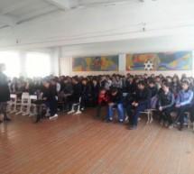 В Карачаевске прошел семинар по профилактике ВИЧ- инфекций и наркомании в молодежной среде