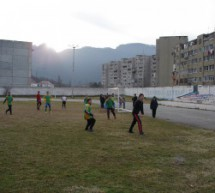 Турнир по футболу на Кубок Мэра
