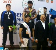 Спортсмен из Карачаевска стал победителем Первенства мира