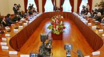 Большая итоговая пресс-конференция  Главы Карачаево-Черкесской Республики