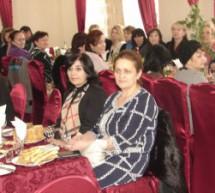 День матери в Карачаевске