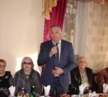 В Карачаевске отметили Международный День инвалидов