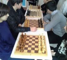В Карачаевске прошло лично-командное первенство по шахматам «Белая ладья»