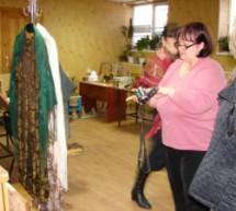 В Карачаевске прошла выставка произведений народного искусства