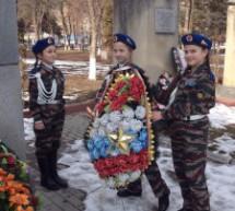 В Карачаевском городском округе начался месячник по военно-патриотическому воспитанию и оборонно-массовой работе