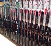 По поручению Р.Б.Темрезова будут приобретены 100 новых комплектов снаряжения для воспитанников горнолыжной школы в Домбае