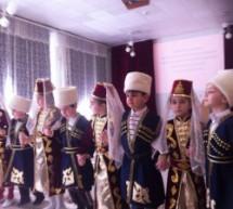 Формирование национального самосознания, толерантных и патриотических чувств у дошкольников средствами этнопедагогики