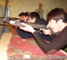 В Карачаевске прошел турнир по пулевой стрельбе