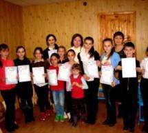 Успехи юных художников Карачаевска