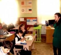 В СОШ № 6 г. Карачаевска прошел открытый урок по теме «Великая Отечественная война»