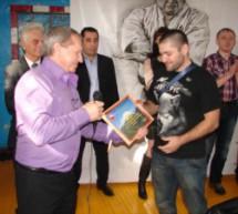 В Карачаевске прошло Открытое первенство КЧР по каратэ Кёкусинкай