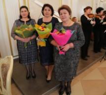 Трем жительницам Карачаевска присвоены почетные звания КЧР