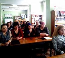 В Центральной городской библиотеке Карачаевска прошел семинар